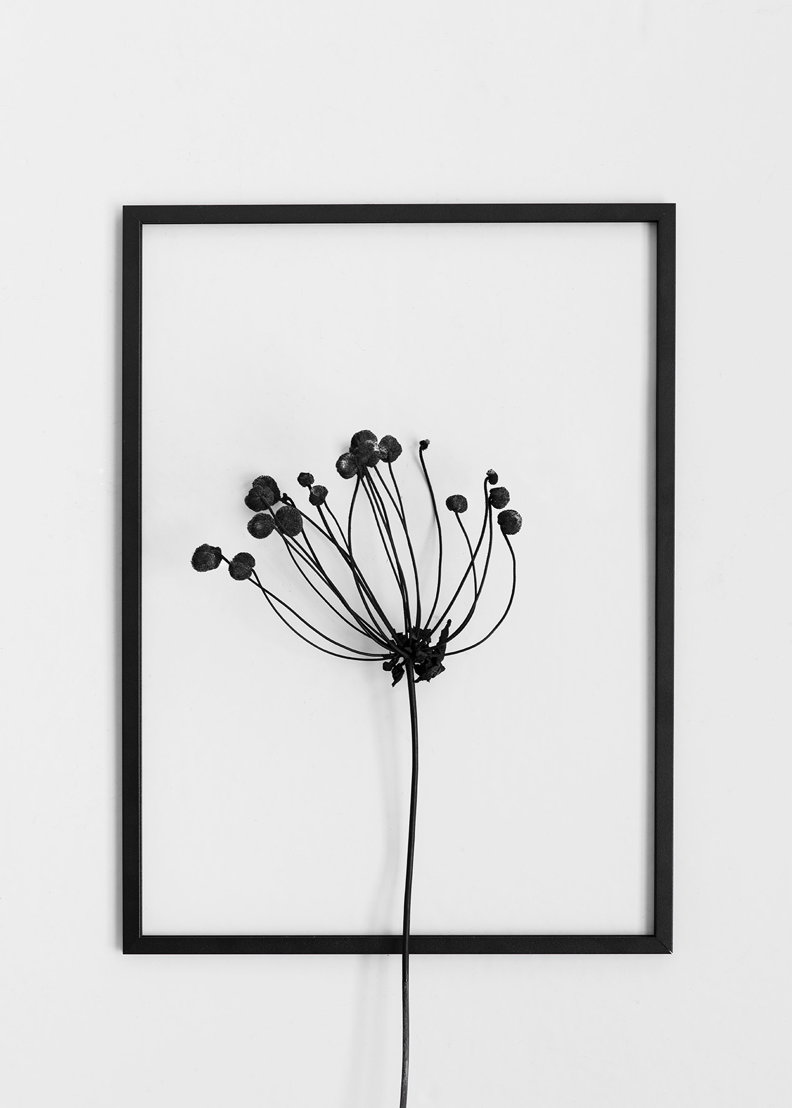 MOEBE - Frame A3 noir - <br/>€54,95