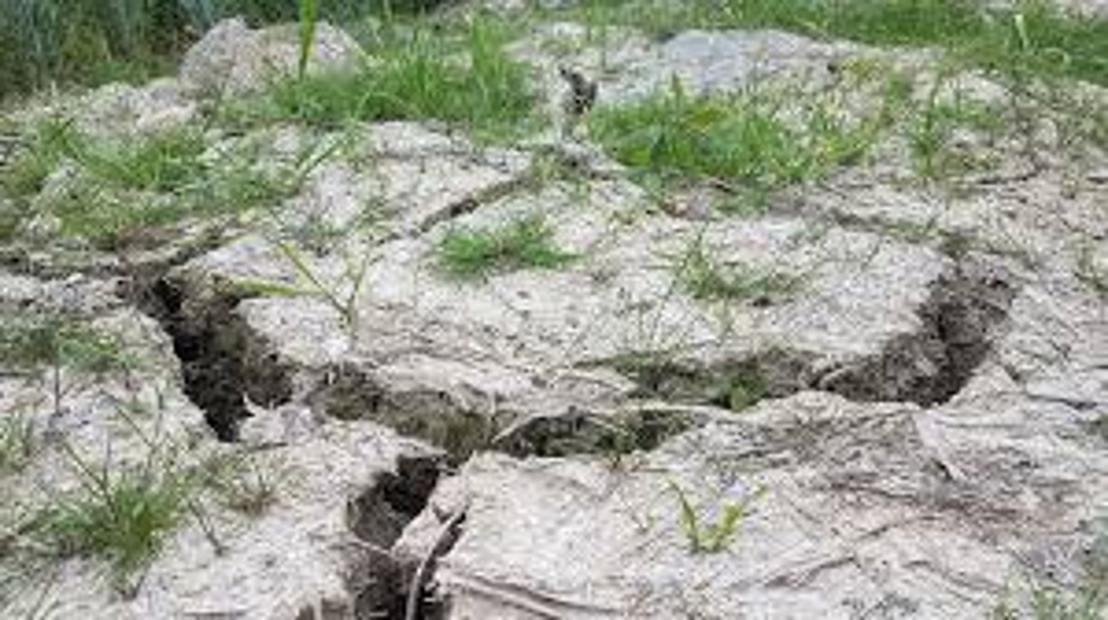 Einde van de maatregelen tegen droogte in Vlaams-Brabant