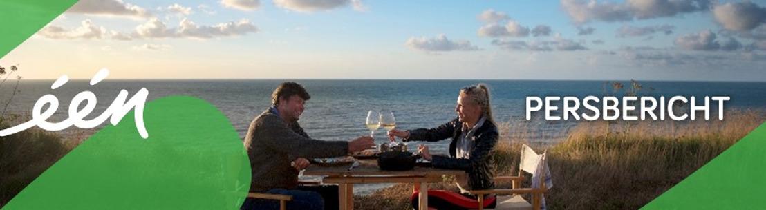 Onthaasten, loslaten en genieten met Wim Lybaert in tweede seizoen 'De Columbus'