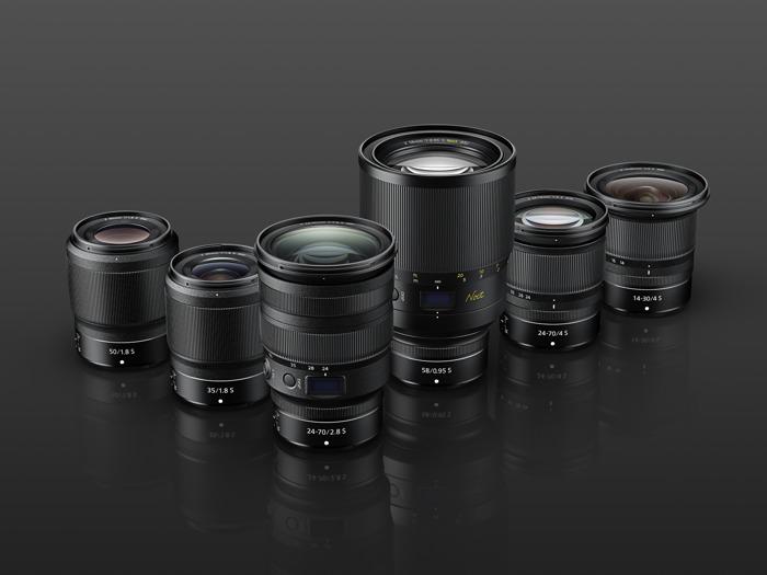 Maak kennis met de nieuwe lichtsterke NIKKOR Z 24-70mm f/2.8 S