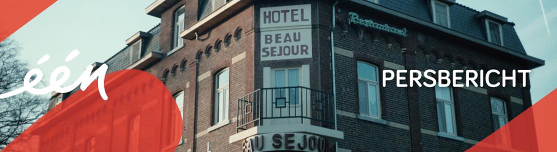 Beau Séjour: een dood tienermeisje gaat zelf op zoek naar haar moordenaar