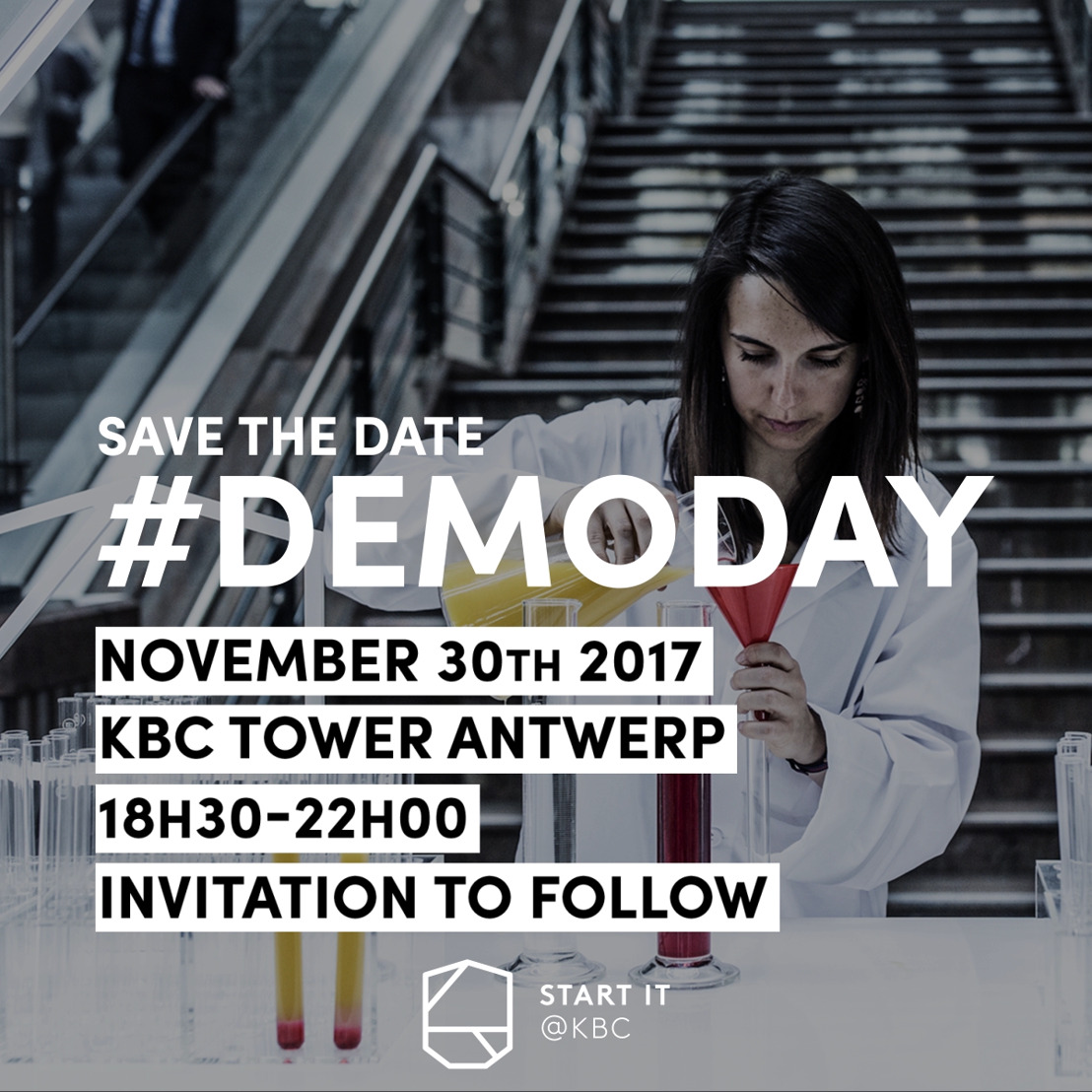 Save the date : Demo Day