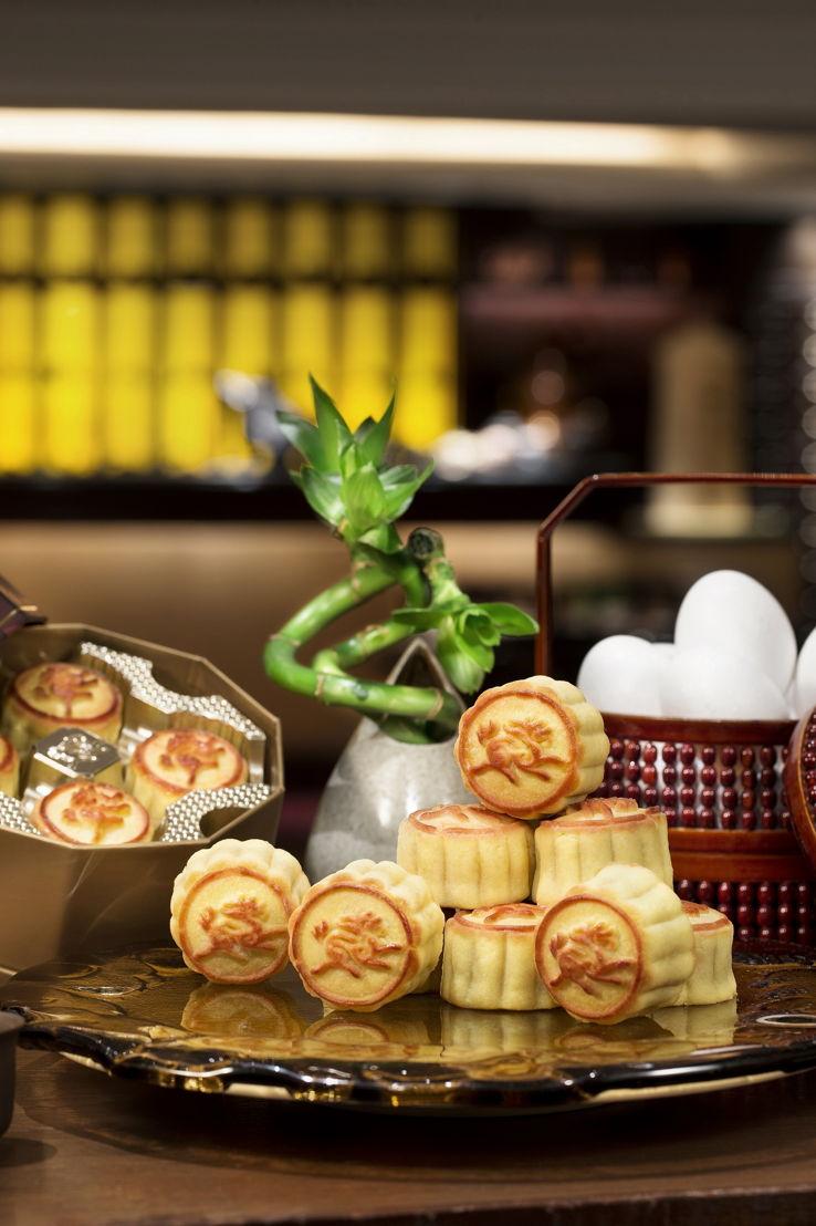 Restaurante Spring Moon