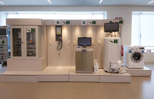 Fluvius lanceert testlabo's voor digitale meters