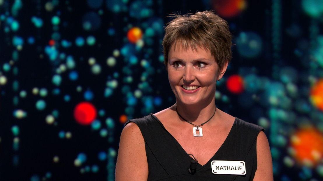 Nathalie Rumbeke (uit Meerdonk)