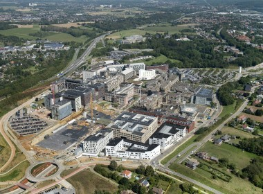 UZ Leuven behaalt vier prestigieuze JCI-kwaliteitslabels