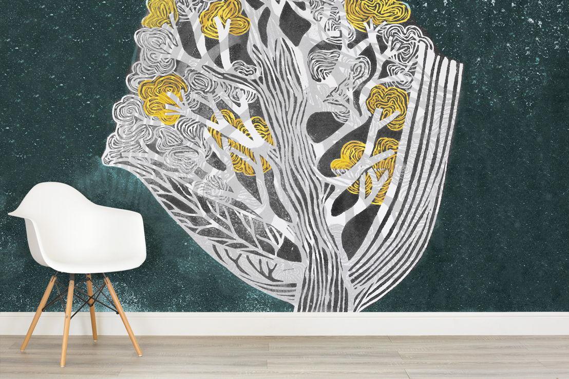 Tree Ochre -  Simple