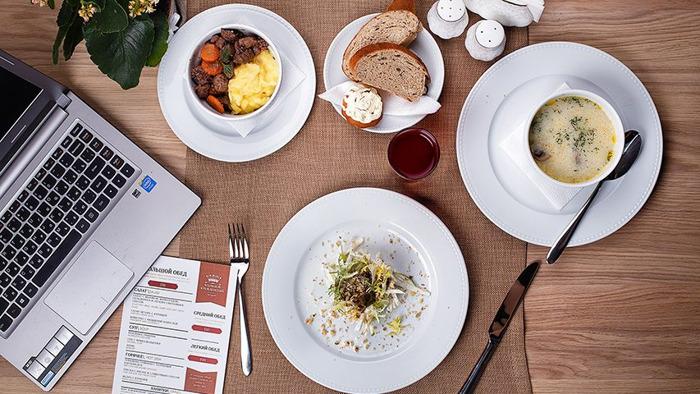 Goed eten op het werk, een nieuwe uitdaging voor werknemers