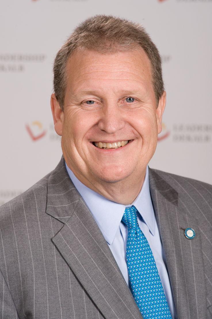 Ed Laity