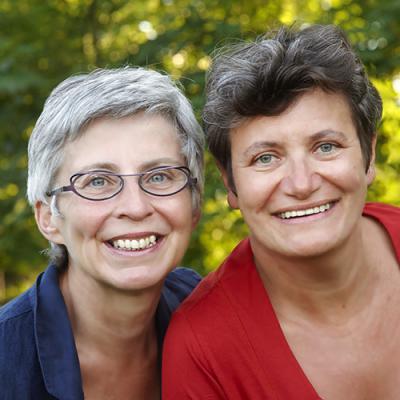 Miki Duerinck & Kristin Leybaert