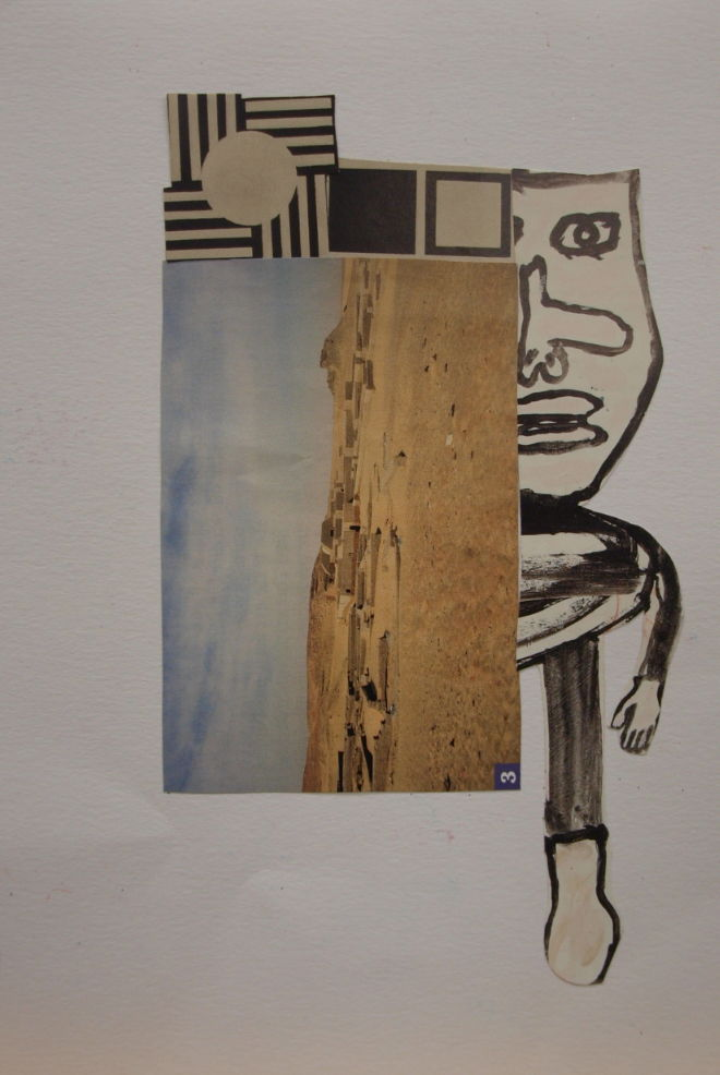 nr. 21: expo WC drawings by Christina Cerquiera (vernissage: 6.02, 15:00)