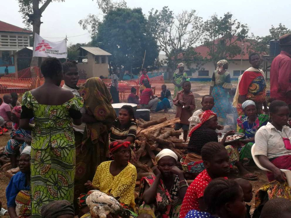 Violence in Ituri Province awakens memories of past conflict