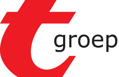 T-GROEP press room Logo