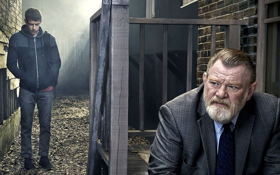 Mr. Mercedes seizoen 2