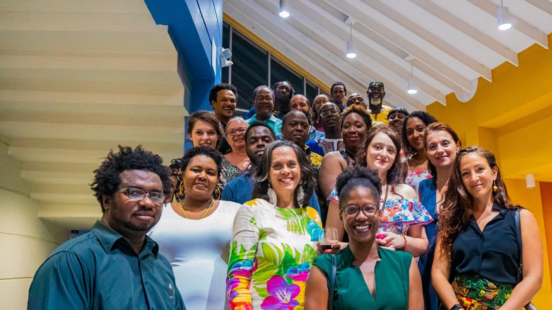 Vers une Caraïbe plurilingue : le point sur le projet IFLE CARICOM