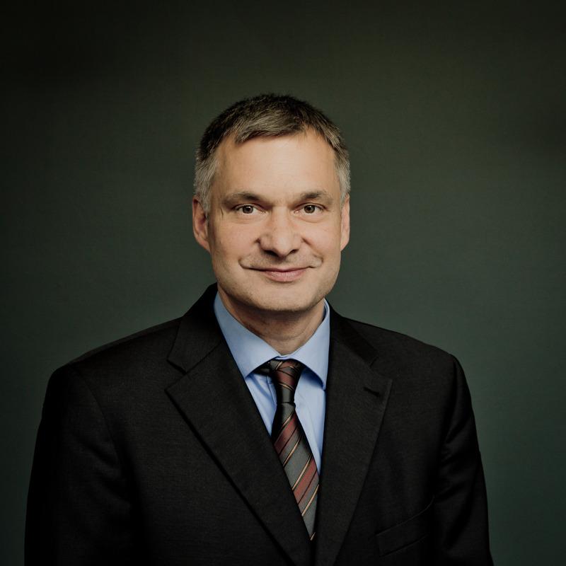 Frank Hoffmann, CFO ThinPrint GmbH, (Photo: ThinPrint)