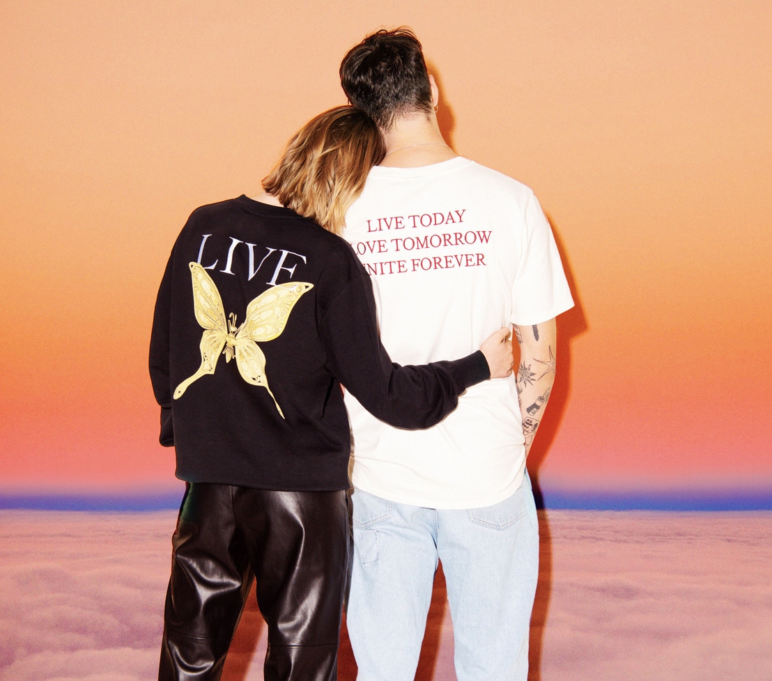 TML by Tomorrowland creates Unite Forever capsule collection