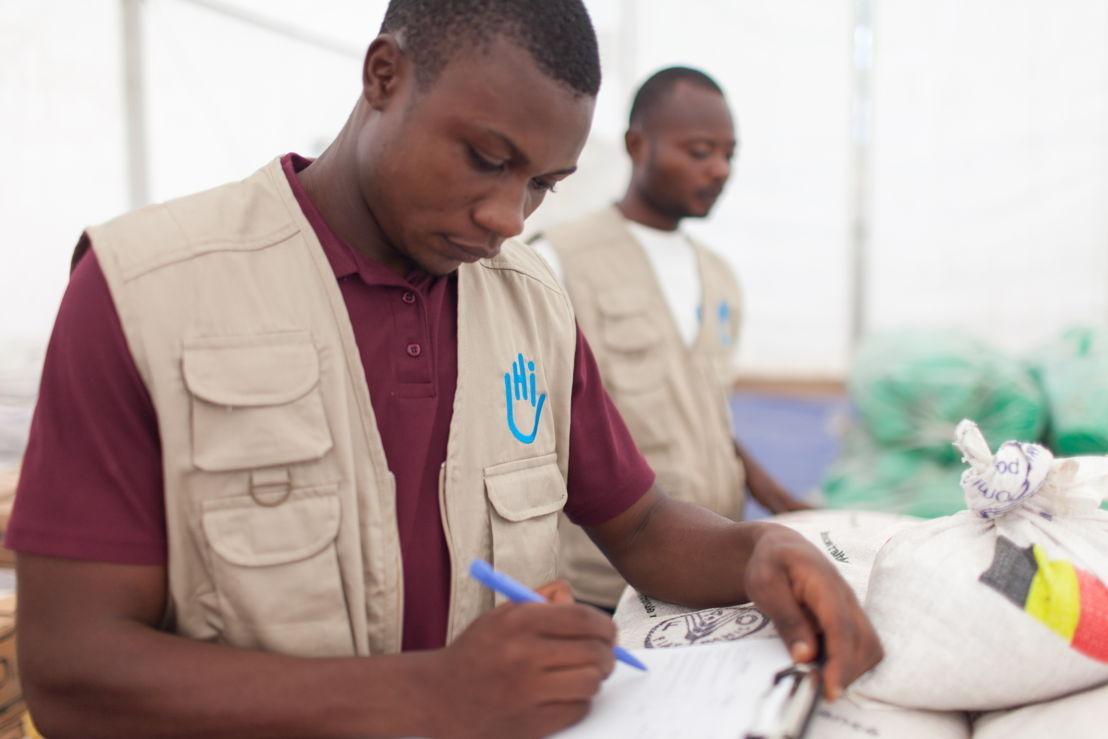 DR Congo © Brice Blondel/HI