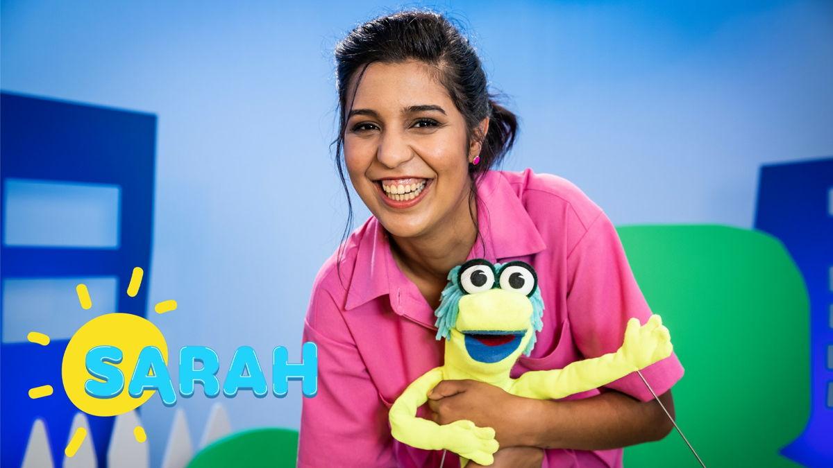 Sarah Mouhamou