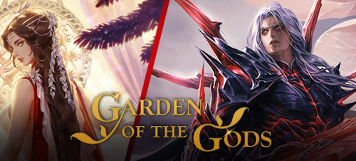"Enter the divine realms of ArcheAge's ""Garden of the Gods"" today!"