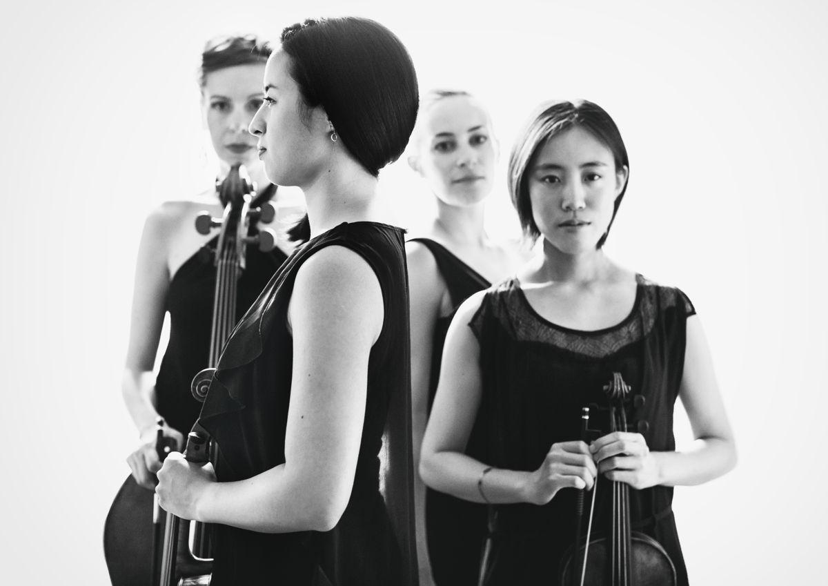 Quatuor Ardeo (23.08)