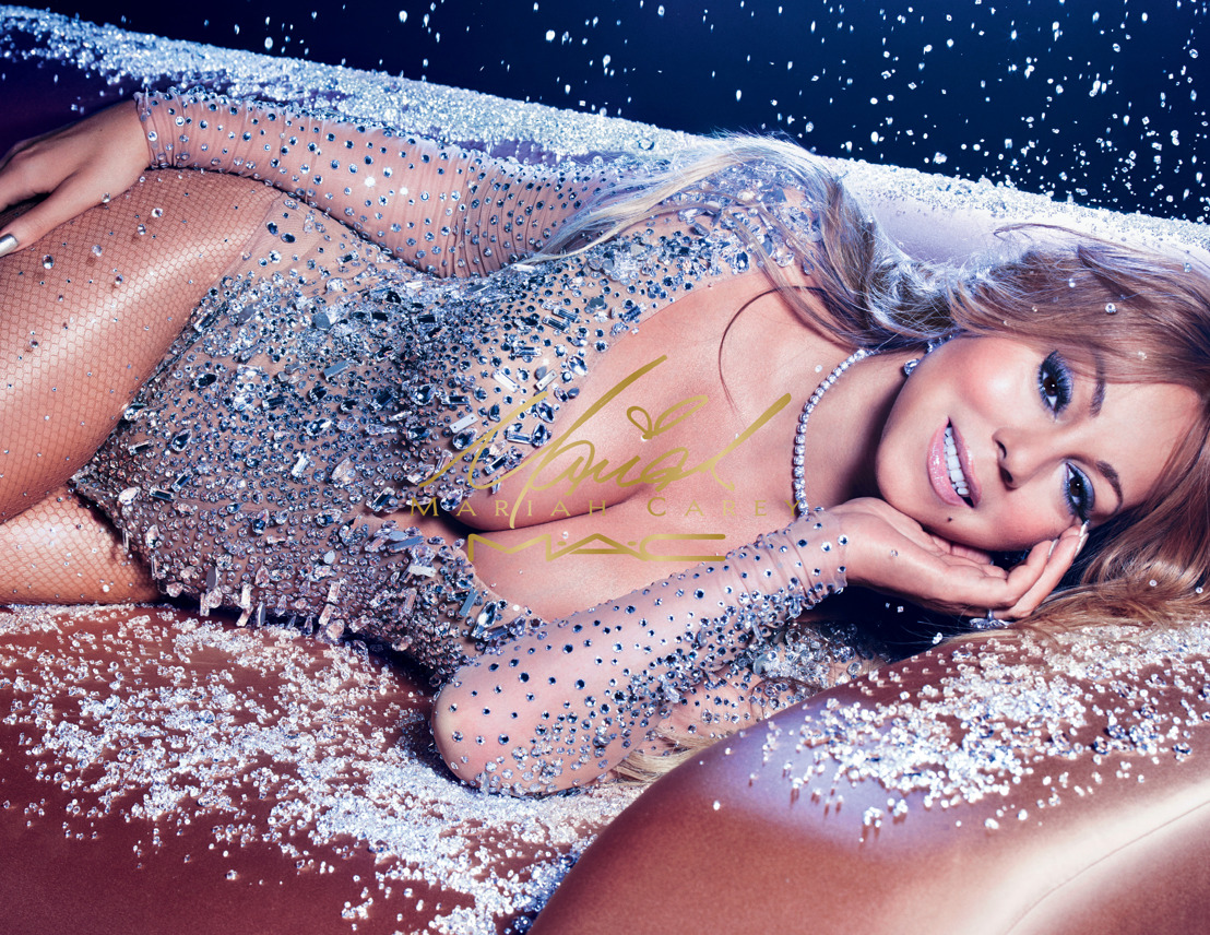 M.A.C Cosmetics - Mariah Carey