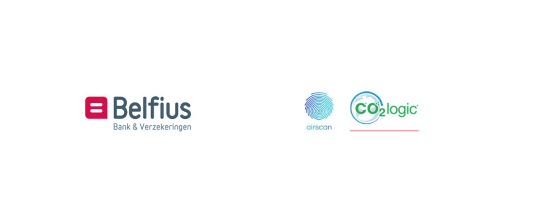 Belfius en Airscan, een spin-off van CO2logic, sluiten een exclusief partnership om de luchtkwaliteit in en rond de Belgische scholen te meten en te verbeteren