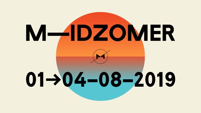 M-IDZOMER 2019 voegt topartiesten Lamb, Trixie Whitley en Dead Man Ray toe aan affiche