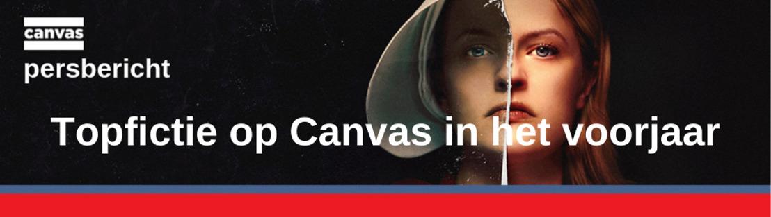 Internationale topfictie op Canvas in het voorjaar