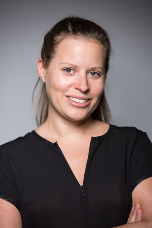 Shpock co-founder Katharina Klausberger