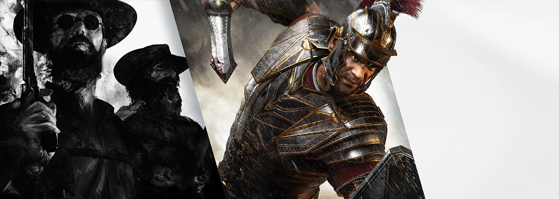 Own Hunt or Ryse? Get a discount in a new Crytek bundle.
