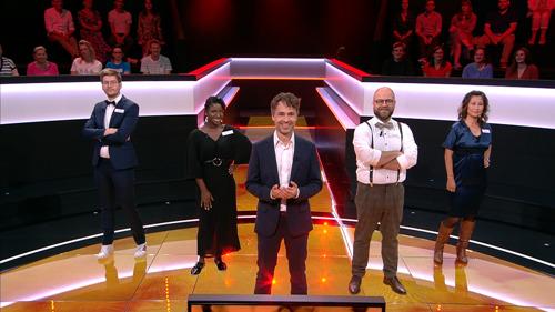 1 jaar gratis: wie van deze vier finalisten gaat naar huis met de hoofdprijs?