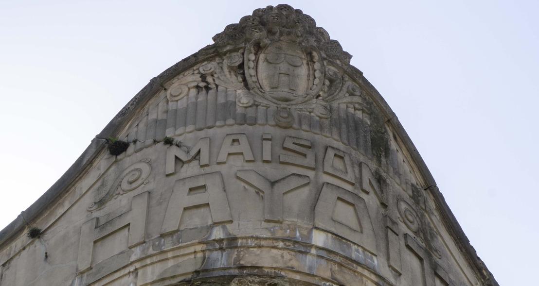 Classement du bâtiment emblématique « Maison Hayoit »