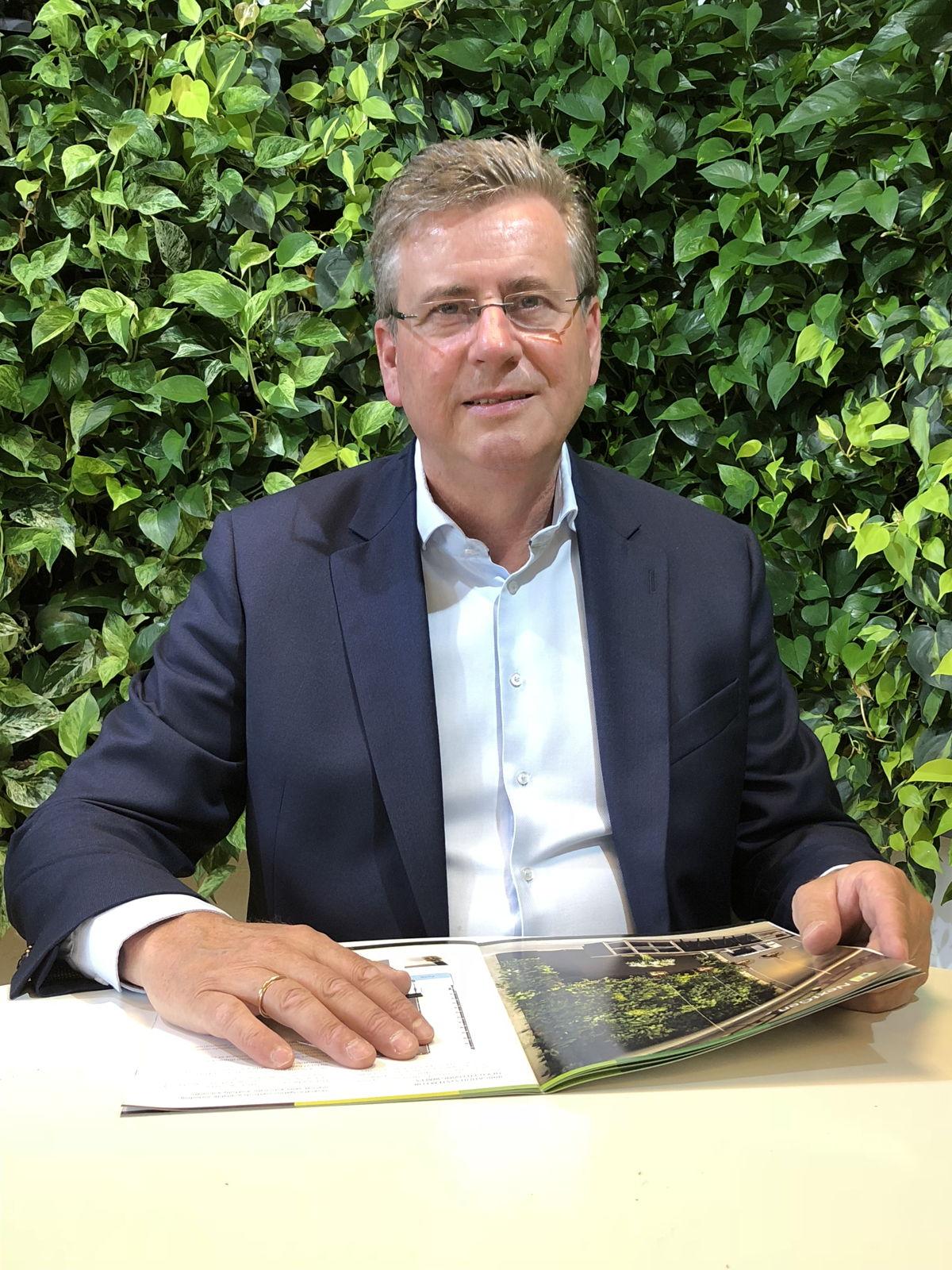 Robert van Aerts