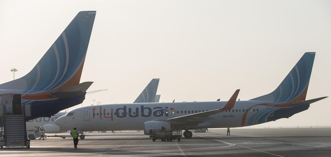 flydubai возобновляет полеты в Харгейсу