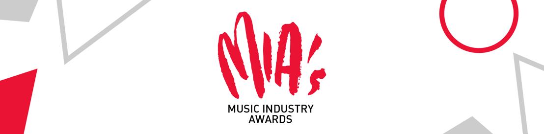 Bazart is grote winnaar van de MIA's 2016