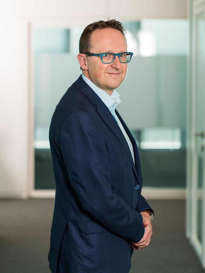 Hans Wilmots, CEO BDO Belgique