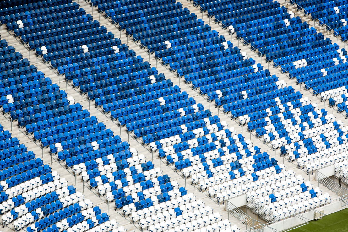 Estadio BBVA Bancomer - Tribuna