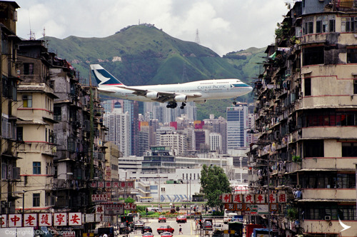Cathay Pacific's 'Queen of the Skies' to mark retirement with Victoria Harbour Flyover