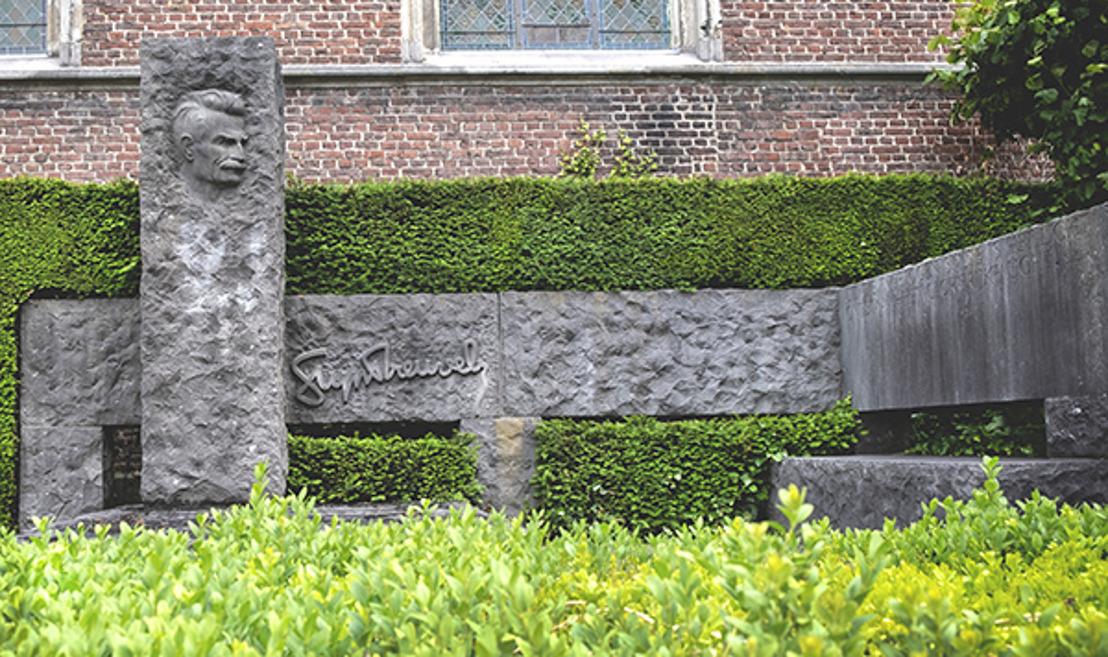 Letterenhuis en Lijsternest herdenken Stijn Streuvels