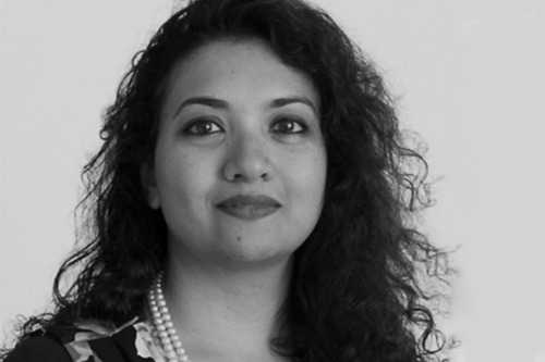 SPEAKER INTERVIEW: FARAH NAZ