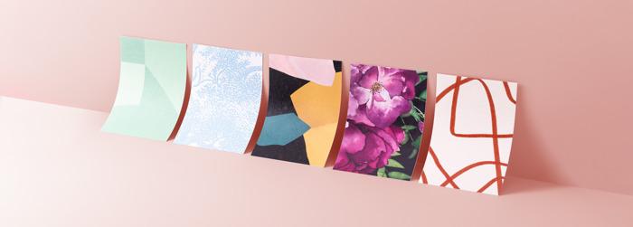 Entendre avec MuralsWallpaper les couleurs qui seront tendance en 2020