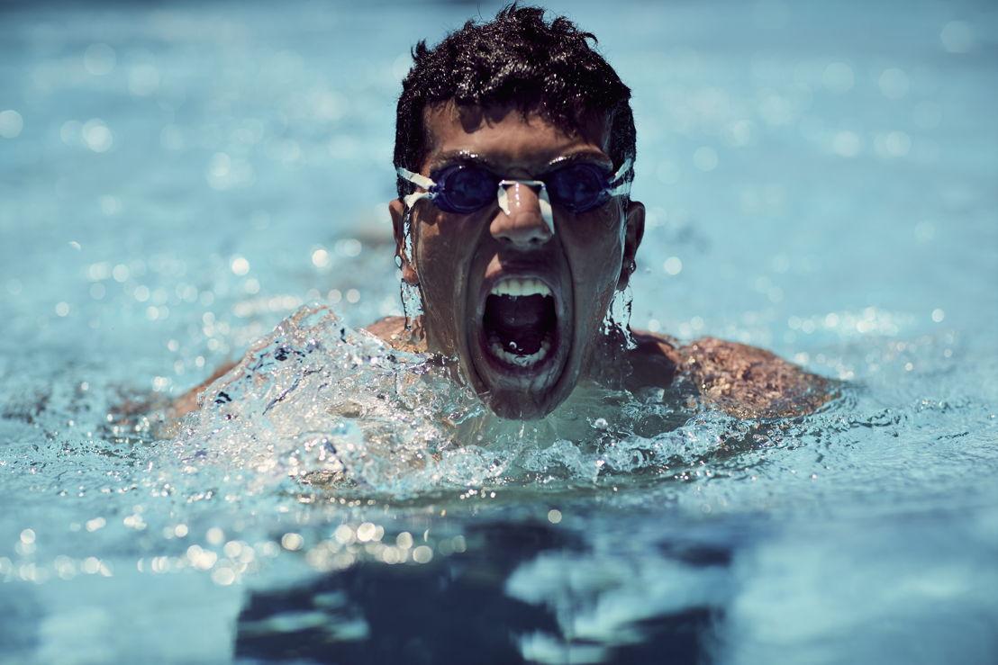 Barracuda - Elias Anton as Danny Kelly