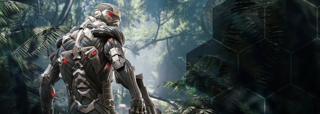 Crysis Remastered coming to Steam next month
