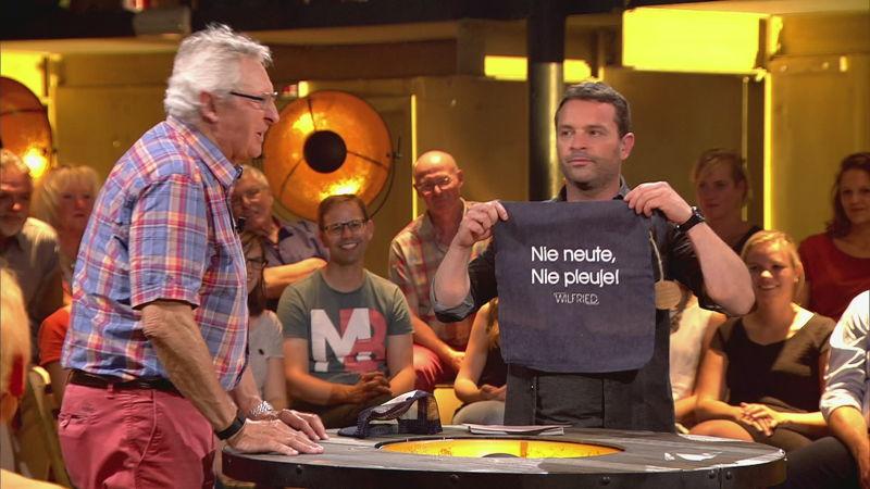 8. Coole kledinglijn<br/>Sorry voor alles (c) VRT