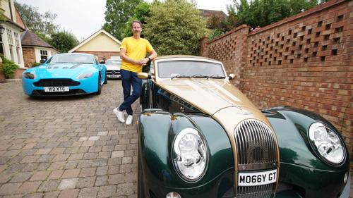 Laatste aflevering Wold's Most Luxurious showt de meest luxueuze auto's ter wereld