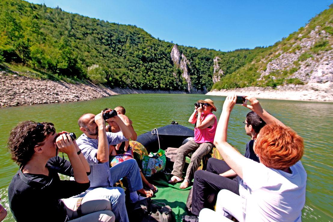 Uvac Jezero 2