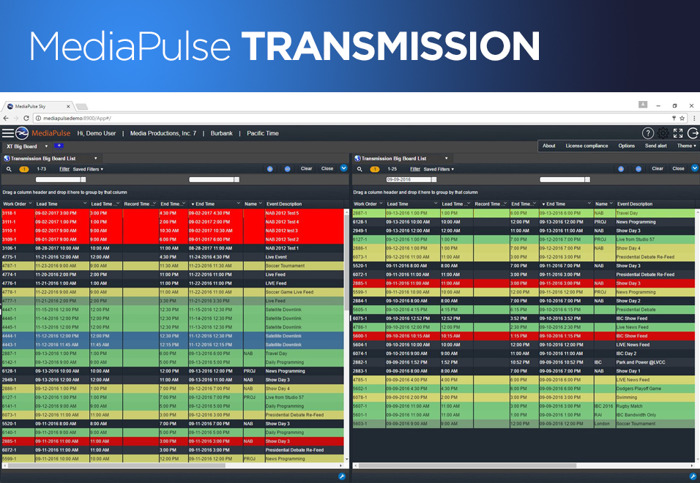 Xytech to Demo Transmission, Automation Modules Along with Sky Express at NAB New York