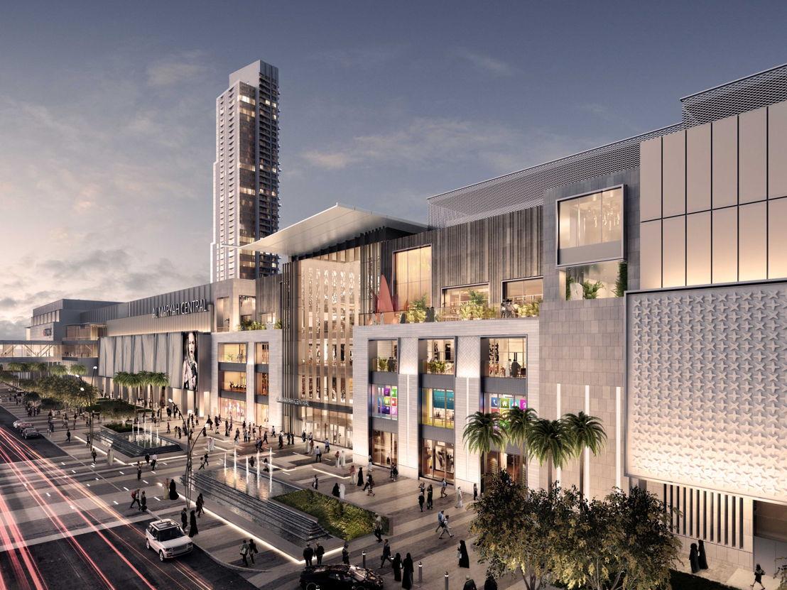 Abu Dhabi Mall – Al Marayah Central - Abu Dhabi