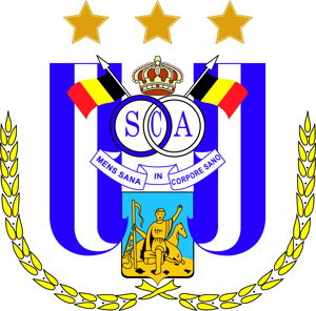 Conférence de presse concernant le match STVV-RSCA